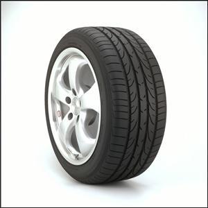 Potenza RE050A Tires